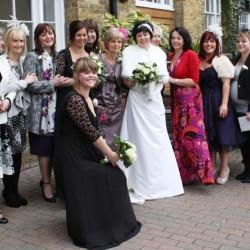 Bridal Hair Accessory Gallery