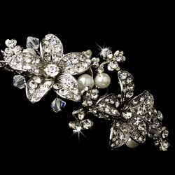 Bridal Hair Accessory Gallery