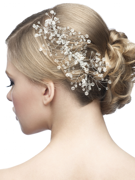 Vintage Inspired headbands and tiaras
